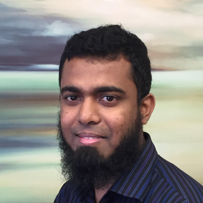 Toufiq Imam